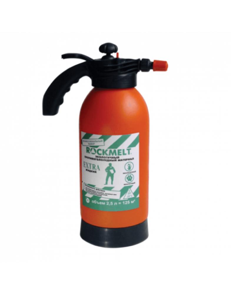 Жидкий реагент Rockmelt Extra (2,5 л.)