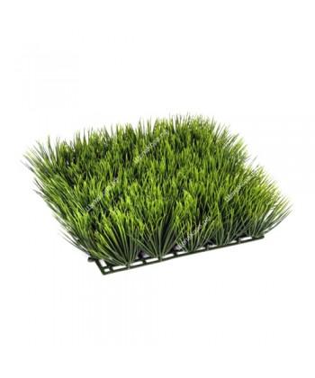 Газон-трава высокая, 8.5см (коврик 25х25см)