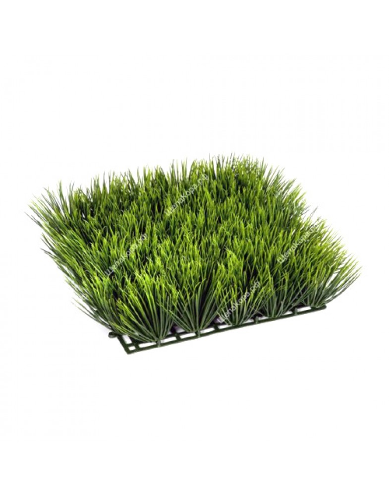 Искусственная газон-трава