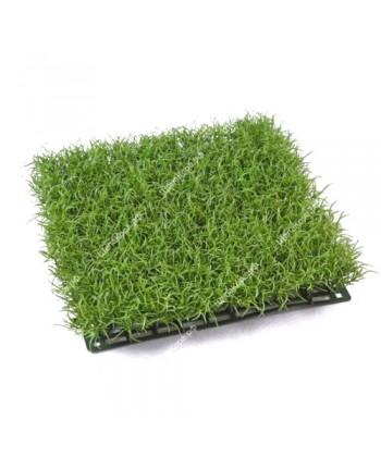 Газон-трава, 4см (коврик 26х26см)