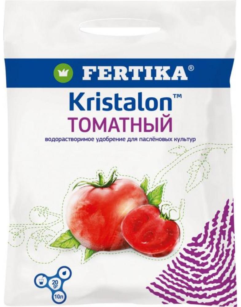 Кристалон томатный NPK 8:11:37+5 MG+МИКРО (Fertika), 100г